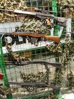 broń ASG